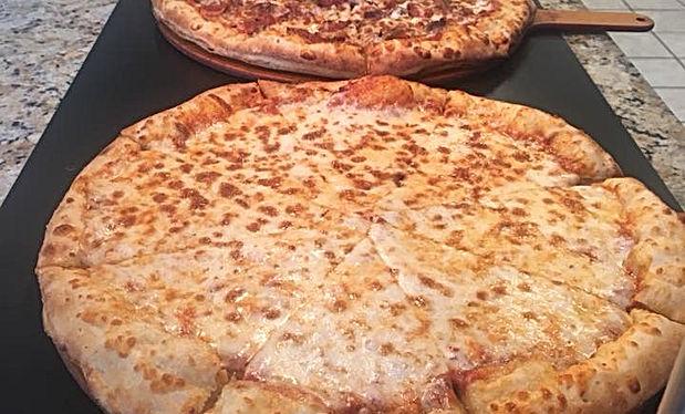 Super Baked - Best Pizza Places Hilton Head