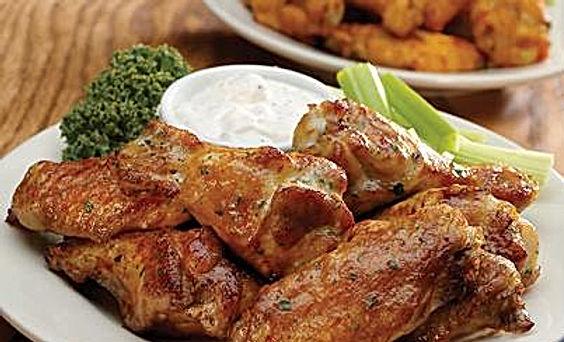 Wild Wing Cafe - Best Hilton Head Hot Wings