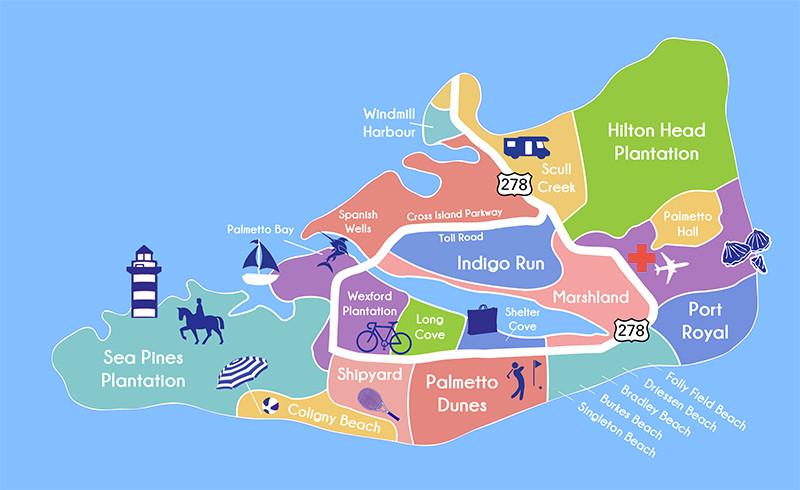 Understanding The Island's Communities