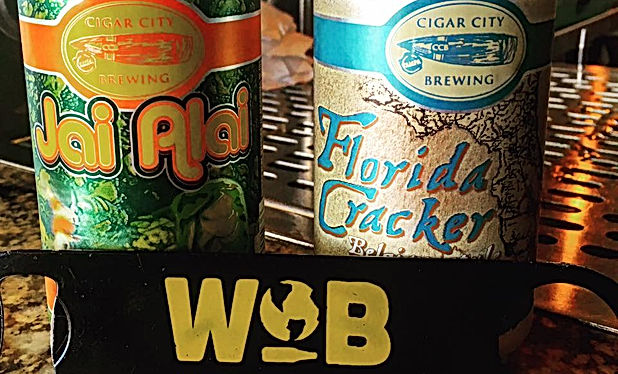 World of Beer Hilton Head - Craft Beer Selection