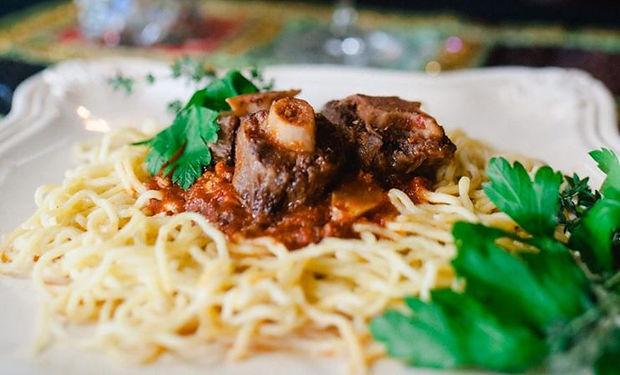 Trattoria Divina - Best Italian Restaurants HIlton Head