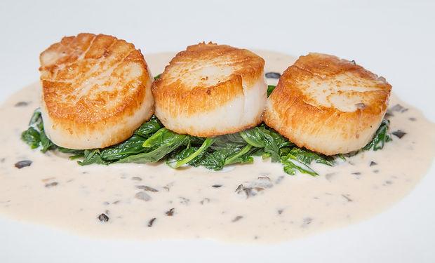 Ombra - - Best Italian Restaurants HIlton Head