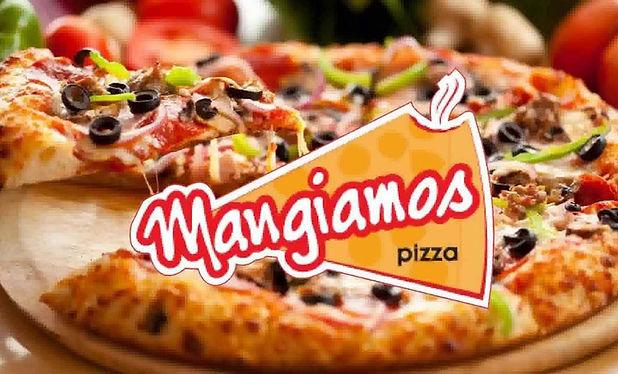Mangiamo's - Best Pizza Places Hilton Head