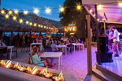 Live music on Hilton Head