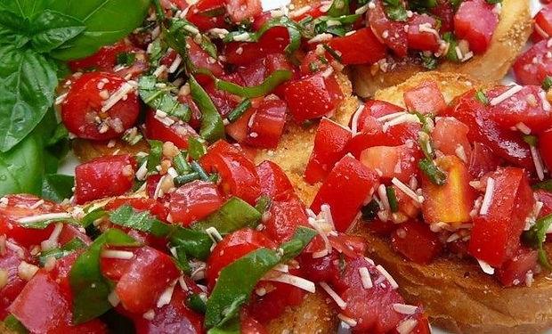 Gusto Ristorante - Best Italian Restaurants HIlton Head
