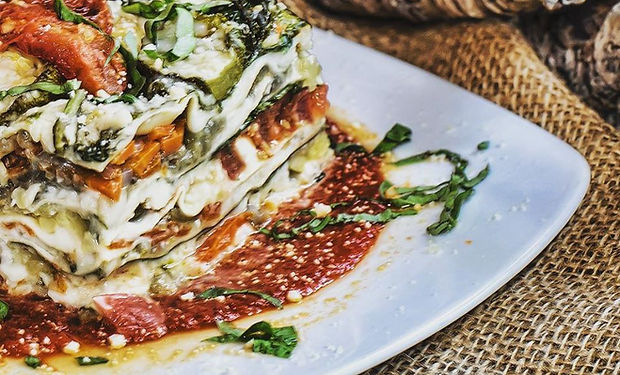 Pomodori - - Best Italian Restaurants HIlton Head