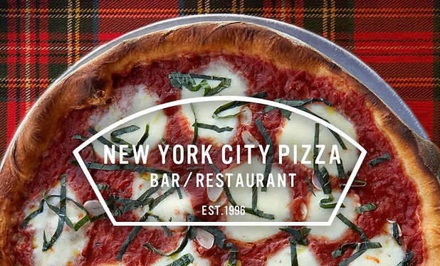 New York City Pizza - Best Pizza Places Hilton Head