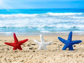 Memorial Day Weekend Events & Things To Do on Hilton Head Island