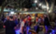 Black Marlin Hurricae Bar - Best Places for Live Music Bands Hilton Head