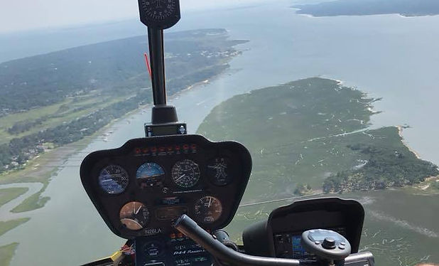 HIlton Head Helicopter Tours - Outdoor Activities Outdoor Adventures Hilton Head