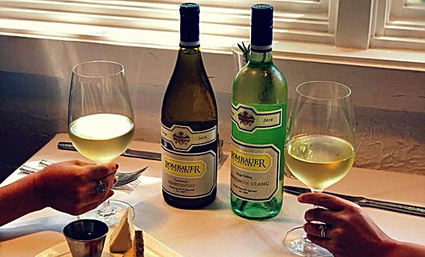 Alexander's - Best Wineries and Places for Wine Hilton Head Island