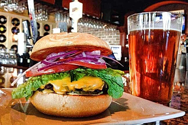 Charbar Co. - Best Burger Restaurants in Hilton Head Island