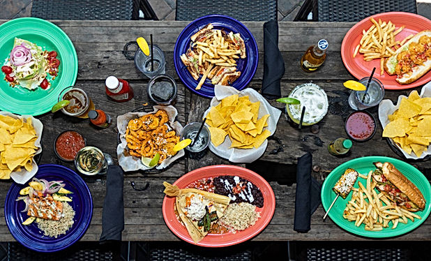 Aunt Chilasda's Hilton Head - Best Mexican Food Restaurants