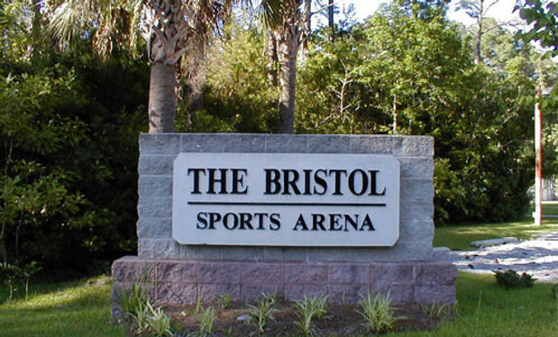 Bristol Sports Arena Hilton Head Island Skate Park