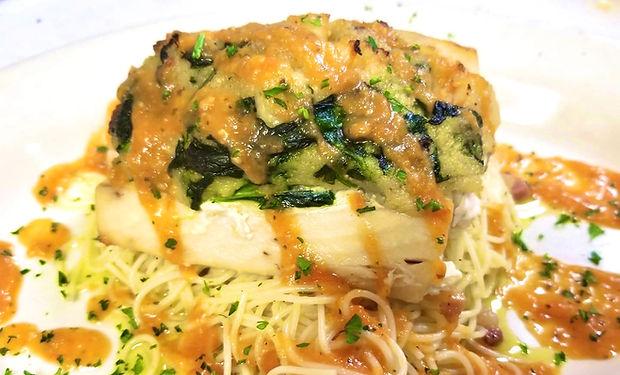 Stellini - Best Italian Restaurants Hilton Head