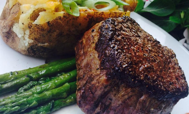 Wise Guys - Hilton Head Steak Restaurants Steakhouses