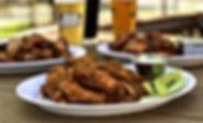 Club Seats Grill - Best Hilton Head Hot Wings