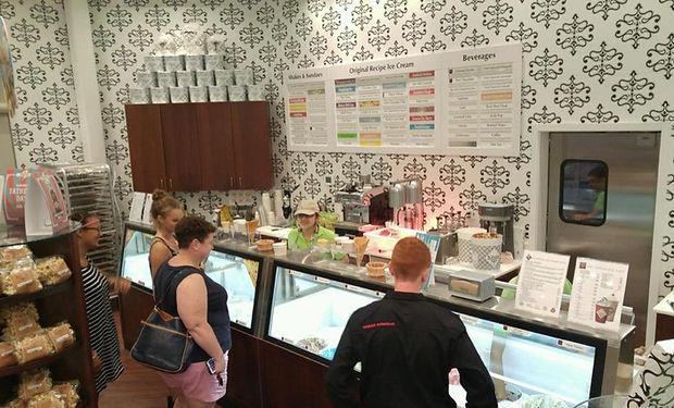 Kilwin's - Best Hilton Head Ice Cream Shops