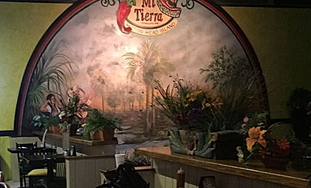 Mi Tierra Hilton Head - Best Mexican Food Restaurants