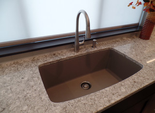 STUDIO SCOOP: Everything AND the Kitchen Sink!