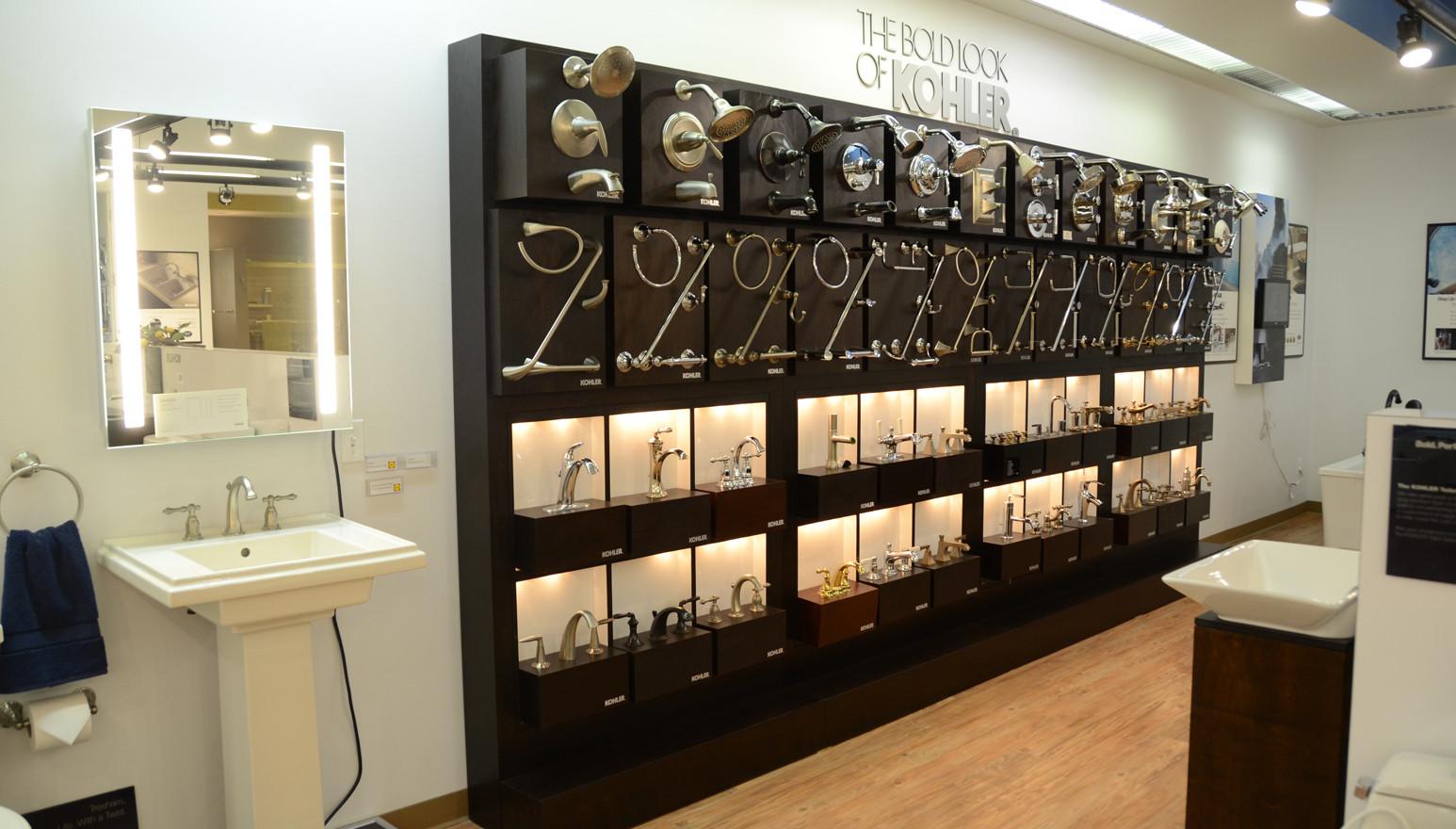 Kohler Displays