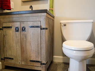 Take a Seat: Picking the Perfect Toilet