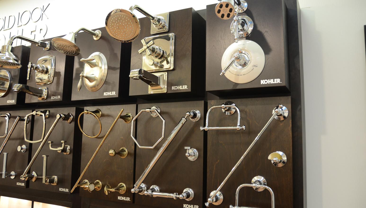 Kohler Trim & Accessories