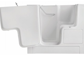 Brand Benefits: Jason International's Viviere Walk-In Tub