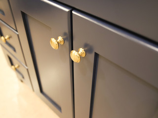Cabinet Drawer and Door Styles
