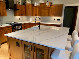 Picking the Perfect Countertop