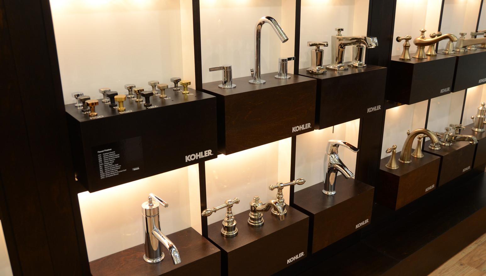 Kohler Bath Faucets