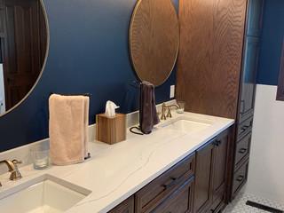 Designing the Perfect Master Bath Vanity