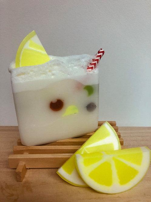 Savon  - citron