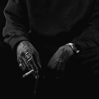 Mains de Dany
