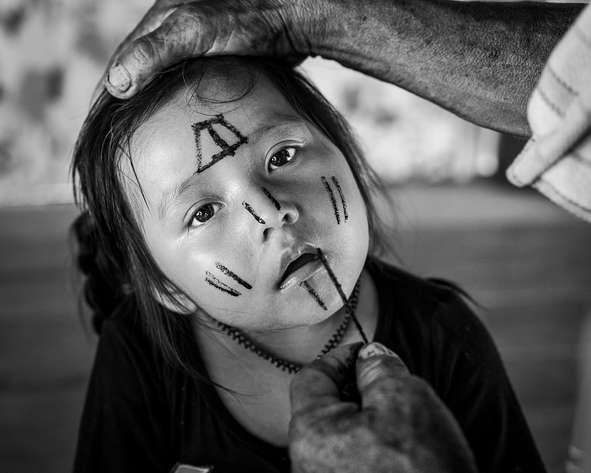 Tifani, Embera
