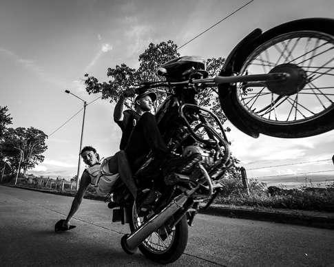 Riders 2