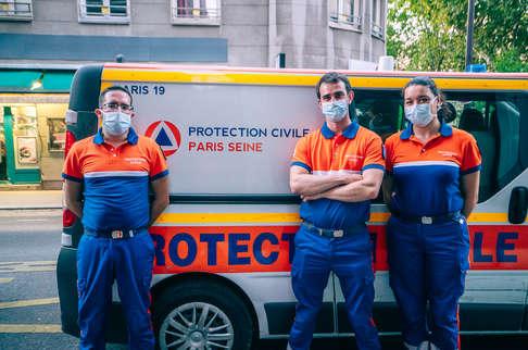 Protection Civile 22
