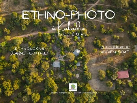 Projet Ethno-Photo à Kabadio, Sénégal