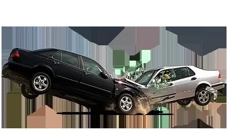 common auto accident