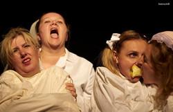 Bal w operze - Julian Tuwim, grupa Teatr