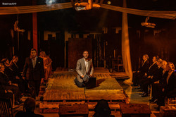 Operetta Kicz Gombrowicz - Teatr Nasz