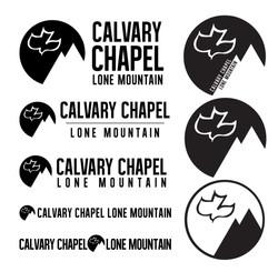 Calvary Chapel Lone Mountain Logos