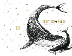 creations+words cover