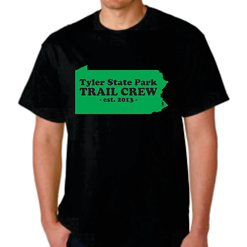Custom Printed T-Shirts (2 Dozen)