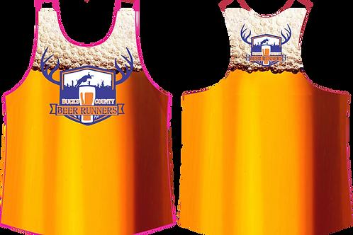 Bucks County Beer Runners Men's Signlet