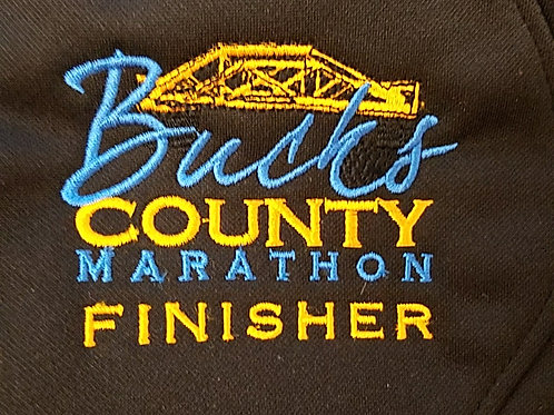 Bucks County Marathon Men's Finishers Jacket