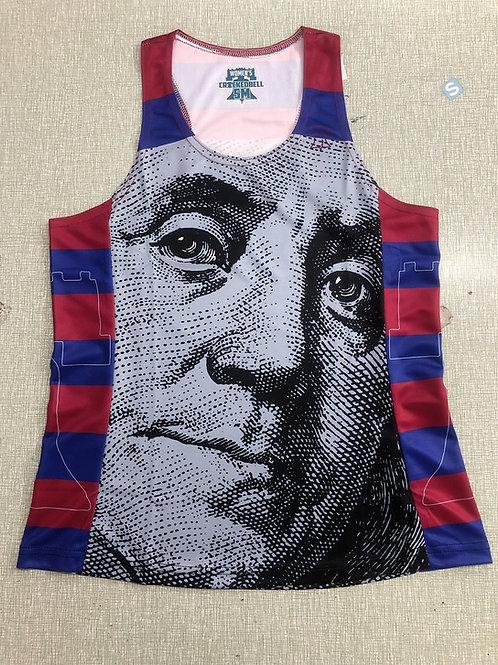 The Franklin singlet