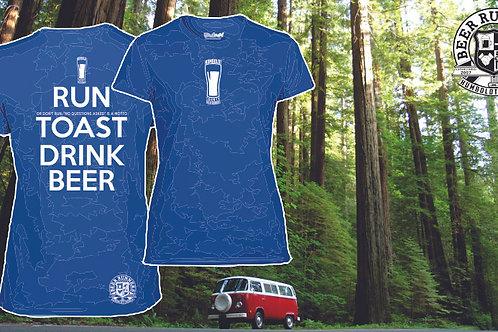 Humboldt County T-Shirt