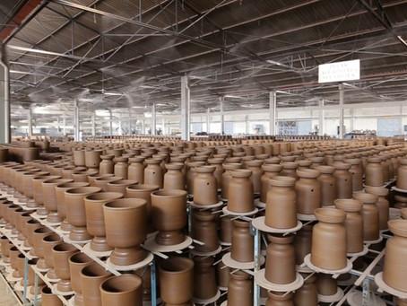 Crise hídrica no Rio de Janeiro: aumento nas vendas de filtros de barro