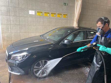 Stecar Mercedes-Benz é premiada com projeto ambiental pelo Programa de Certificação StarClass